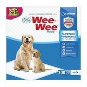 Four Paws Wee-Wee Dog Training Pads