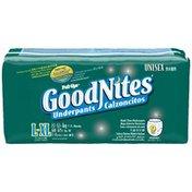 GoodNites Unisex Large/Extra Large Night Time Underpants