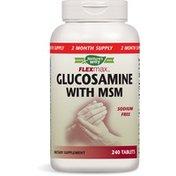 Nature's Way Glucosamine Sulfate MSM