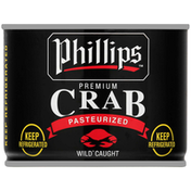 Philips Super Lump is composed mostly of broken jumbo lumps and smaller whole lumps of blue swimming crab meat. These lumps are then blended with Special grade crab meat to create a versatile consistent product for a variety of presentation needs.