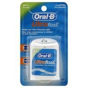Oral-B Dental Floss, Mint, 27 Yards