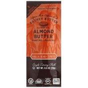 Barney Butter Almond Butter, Vanilla Bean Espresso