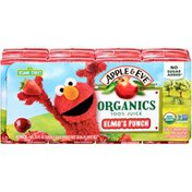 Apple & Eve Elmo's Punch Juice