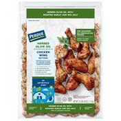 Perdue FLAVOR WINGS Individually Chicken Wings Herbed Olive Oil