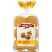 Pepperidge Farm®  Bakery Classics Golden Potato Slider Buns