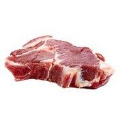 USDA Domestic Lamb Leg Sirloin Chops