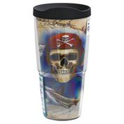 Tervis Tumbler, Pirate, 24 Ounce