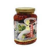 Hwa Nan Fresh Chili / Garlic