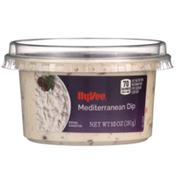 Hy-Vee Mediterranean Dip