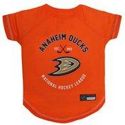Pets First Medium Anaheim Ducks Pet T-Shirt