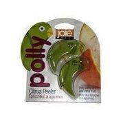 Harold Import Co. Citrus Peelers Parrot Gadgets