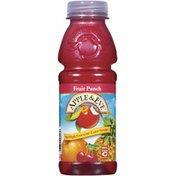 Apple & Eve Fruit Punch Juice Cocktail