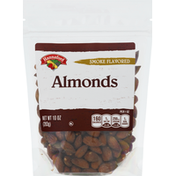 Hannaford Smoked Almonds