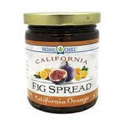 Orchard Choice Fig Spread, California Orange