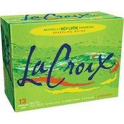 LaCroix Sparkling Water, Key Lime
