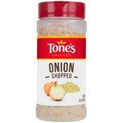 Tone's Chopped Onion