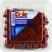 Dole Raspberries