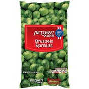 Pictsweet Farms Brussels Sprouts
