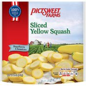 Pictsweet Farms Southern Classics Sliced Yellow Squash
