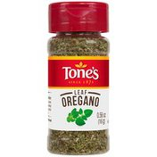 Tone's Oregano Leaves
