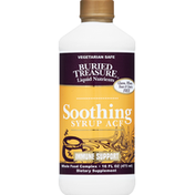 Buried Treasure Soothing Syrup ACF, Immune Support