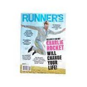 Rodale Incorparated Runners World