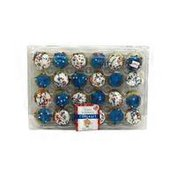 Freed's Patriot Mini Cupcakes Platter