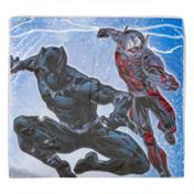 DesignWare Luncheon Napkins Epic Avengers 12 7/8 in x 12 7/8 in