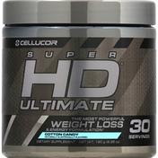 Cellucor Super HD, Ultimate, Cotton Candy