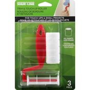Shur-Line Roller, Trim & Touch Up