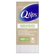 Q-tips Organic Swab