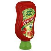 Kamis Ketchup, Mild