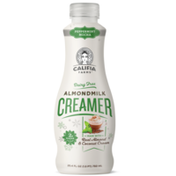 Califia Farms Almond Creamer Peppermint Mocha