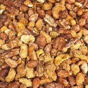 Mixed Caramelized Almonds & Cashews Nuts
