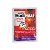 Beyond Bodi Heat Heating Pad, Disposable