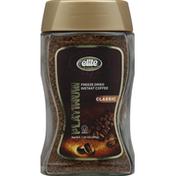 Elite Coffee, Freeze Dried Instant, Classic