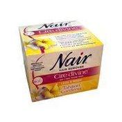 Nair Cire Divine Microwaveable Body Hair Removal Wax Kit