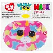 Ty Beanie Boo Face Mask, Fantasia