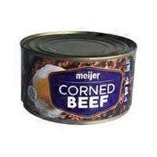 Meijer Corned Beef
