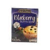 Best Choice Muffin Mix