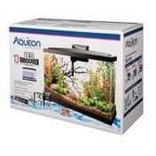 Aqueon Widescreen LED 13-Gallon Aquarium Kit