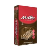 NuGo Original Milk Chocolate, Gluten Free, Protein Bar