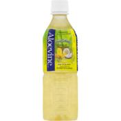 Aloevine Aloe Vera Drink Pina Colada
