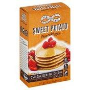 Healthier Way Pancake Mix, Sweet Potato