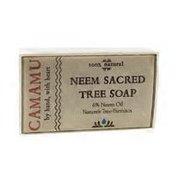 Camamu Neem Sacred Tree Soap
