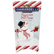 Ghirardelli Chocolate Hot Cocoa, Peppermint