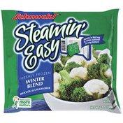 Schnucks Steamin' Easy Winter Blend Vegetables
