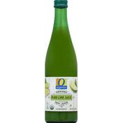 O Organics 100% Juice, Organic, Pure Lime Juice