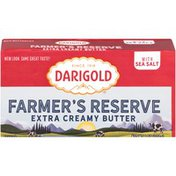 Darigold Farmer's Reserve Extra Creamy Butter