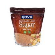 Goya Turbinado Cane Sugar